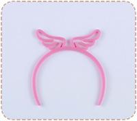 "Headband ""Angel wings"""