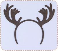 "Headband ""Caribou"""