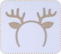 """Headband """"Deer"""""""