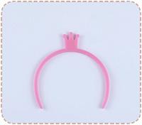 """Headband """"Queen"""" center"""