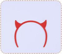 "Headbands ""Imp"""