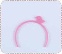 "Headband ""Bird"""