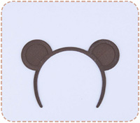 "Headband ""Mouse"""